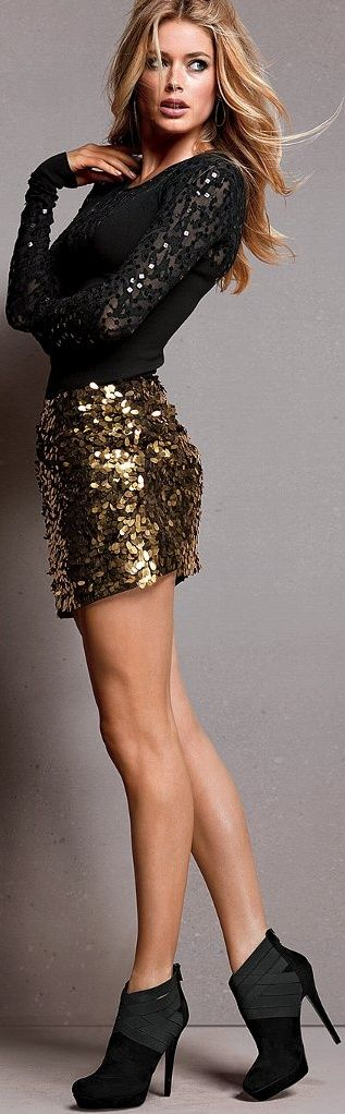 Sparkle for New Years.