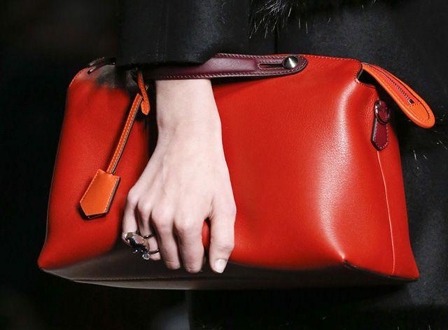 Fendi Fall 2014 Handbags