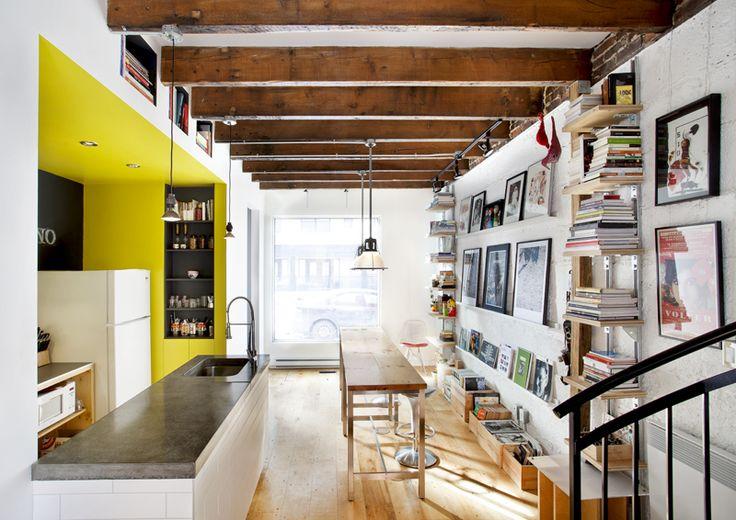 Idee e accorgimenti per riscaldare un appartamento minimalista e renderlo confortevole e vivibile pur mantenendo intatta la sua funzionalità e linearità