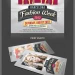 Templates per flyers e volantini aziendali per i vostri progetti grafici