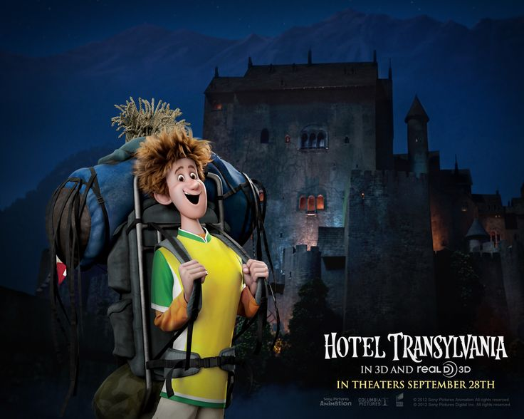 Hotel Transylvania is giving guests complementary downloads! Get yours before you check out! http://www.WelcomeToHotelT.com/site?s=downloads