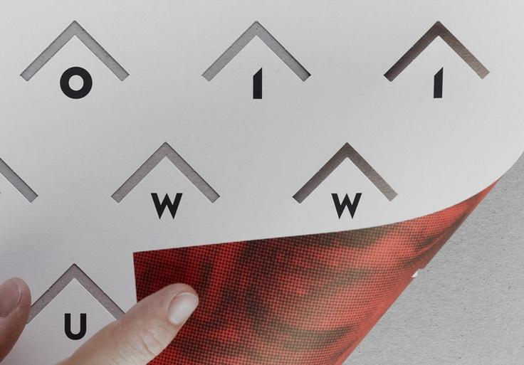 LUFF 2011 : DEMIAN CONRAD DESIGN: