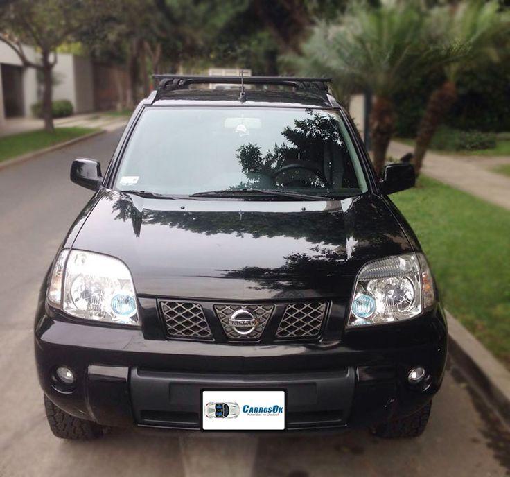Unidad nacional comprada en tienda, rodada e inscrita el 2011, fabricación 2010, versión nacional, motor de 4 cilindros, 2500cc. http://carrosok.com/tienda/es/carros-usados/108-nissan-xtrail-2011.html