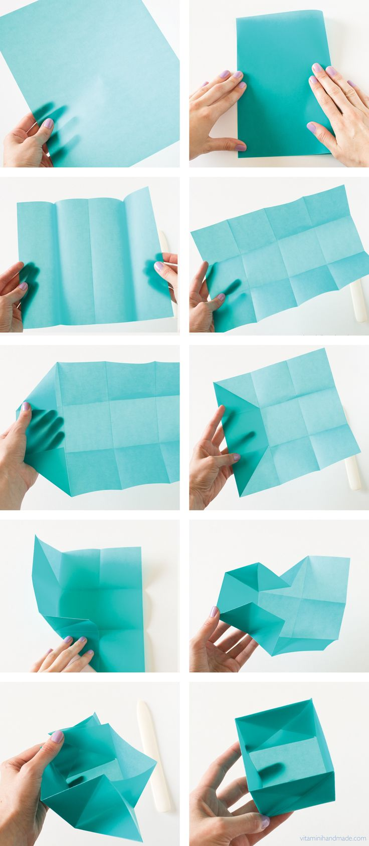 17 Best ideas about Paper Boxes on Pinterest | Diy box, Paper box ...