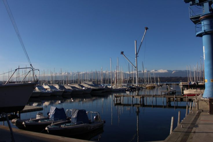Geneva Blog: Geneva Lake