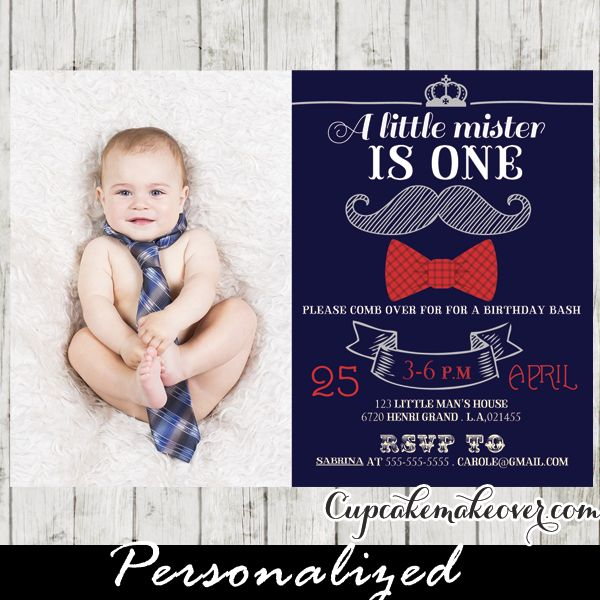 18 best Little Man Mustache Bow Tie Baby Shower Decorations DIY – Little Man Mustache Party Invitations