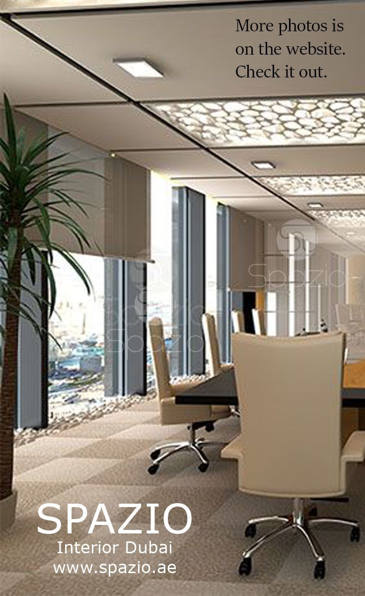 Home Professional office interior design and
