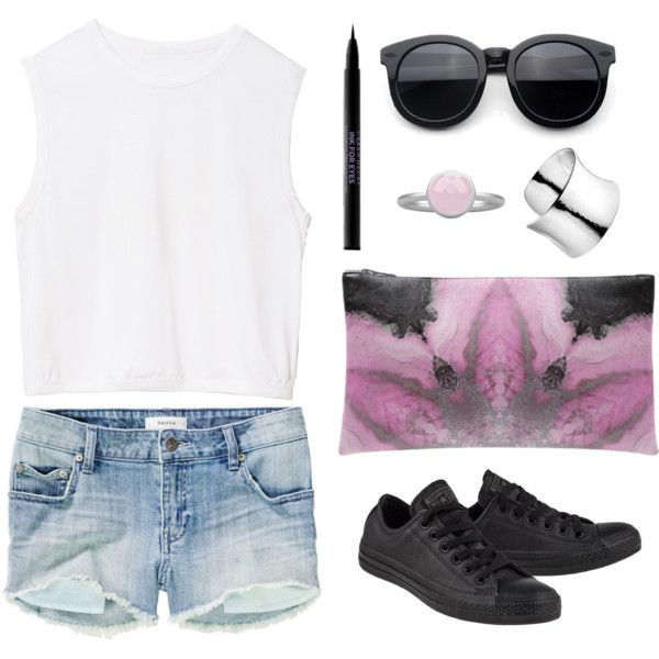 """Redream"" by ancaste on Polyvore"
