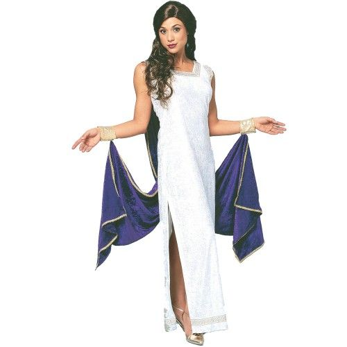 hera greek goddess costume | Greek Goddess Adult | Greek ...