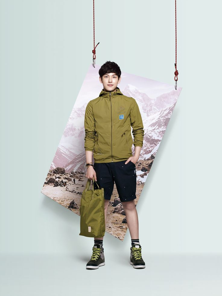Siwan - M-Limited S/S 2015