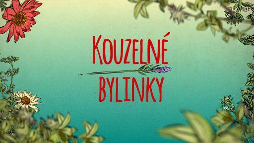 Rady a tipy — Kouzelné bylinky — Česká televize