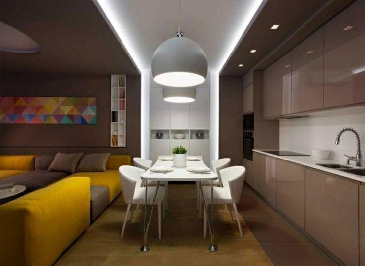 Die 25+ besten Ideen zu Indirekte Beleuchtung Selber Bauen auf ...