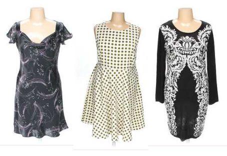 Swap.com is great online thrift store.