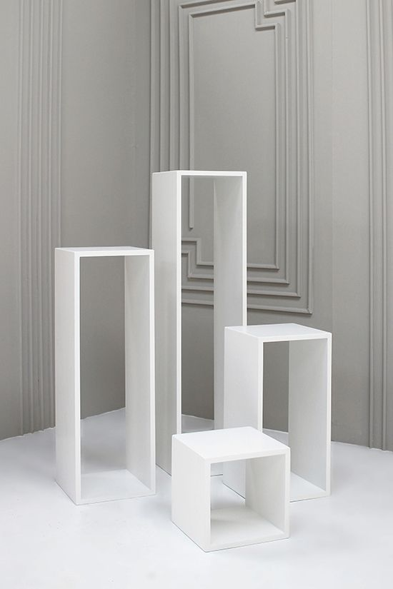 Exhibition Display Plinths : Best images about interiors on pinterest inredning