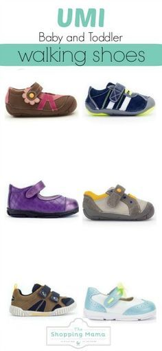 Best First Walking Shoes For Baby and Toddler   The Shopping Mama #firstwalkingshoes #pediped #JackandLily #Umi #Robeez