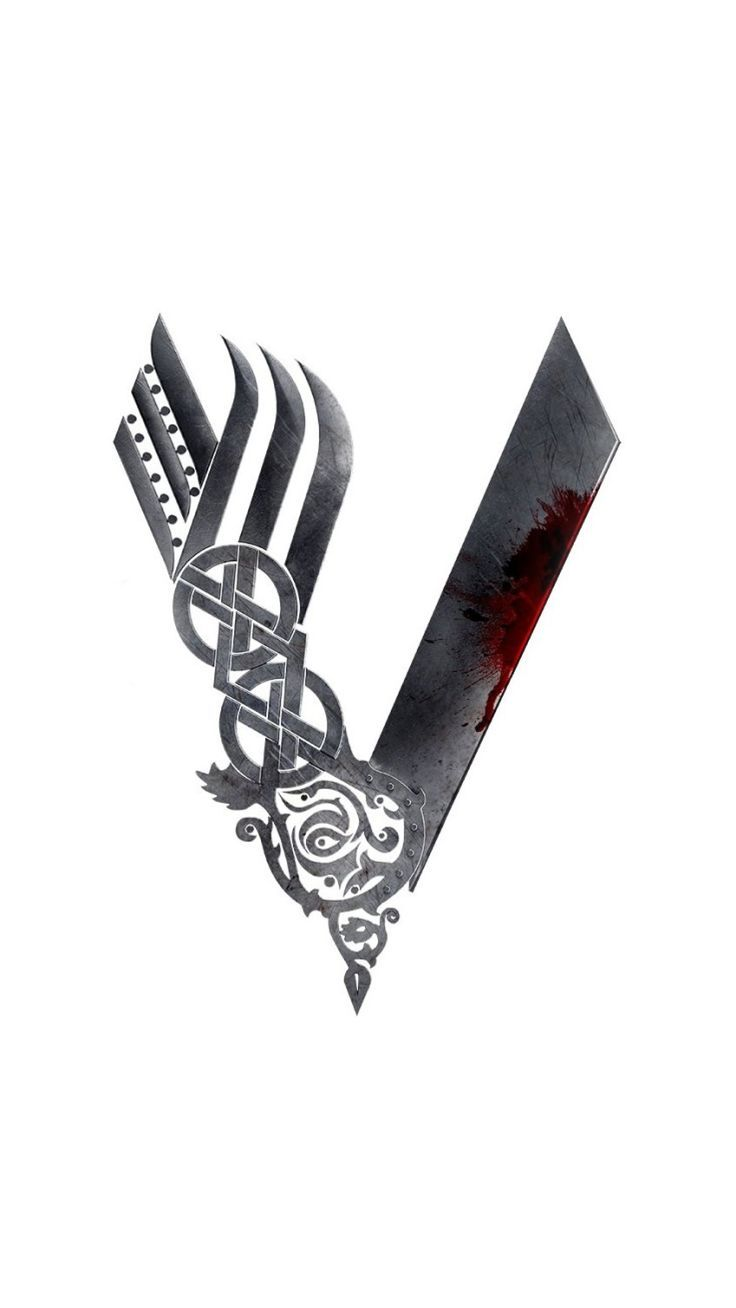 d290b4ff Pin by Wallpaper HD Phone on Movies Wallpapers in 2019 | Viking logo ...