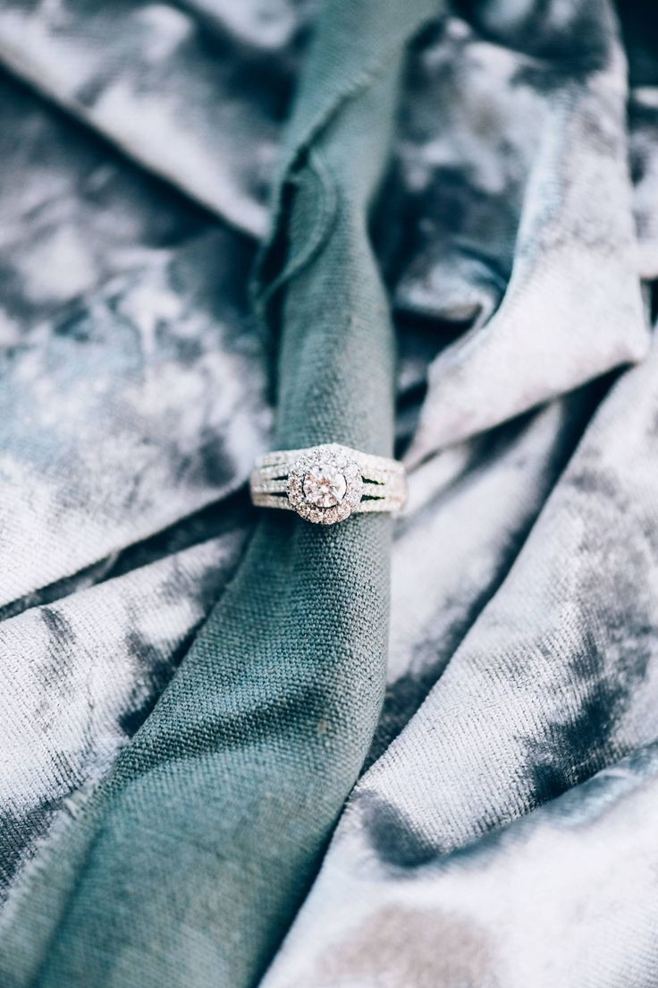 Classic Macyu0027s Star Signature Diamond Engagement