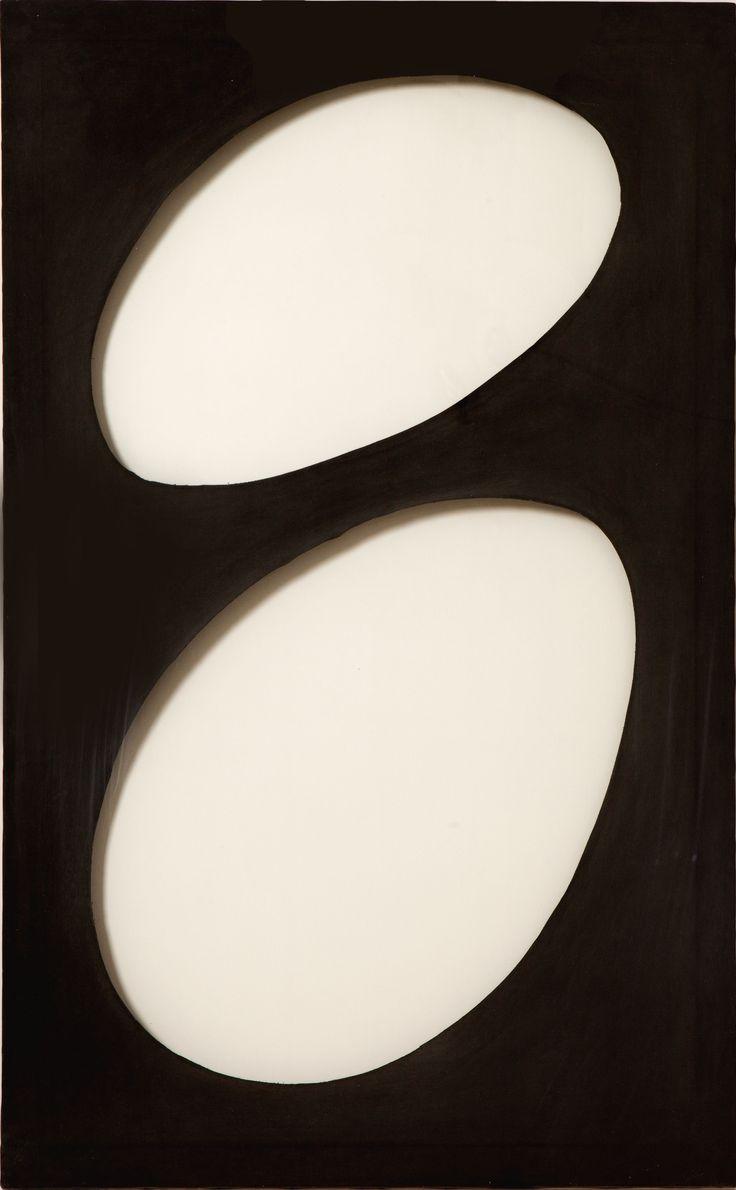 Volume, 1960, cm 108x70