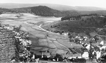 1938 | The Founding of the Flossenbürg Camp