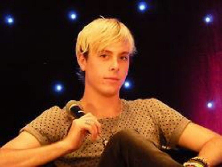 Www Glee Riker Carter Kiss: 1000+ Images About RIKER ANTHONY LYNCH On Pinterest