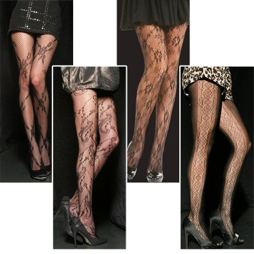 assort-pantyhose-with-your