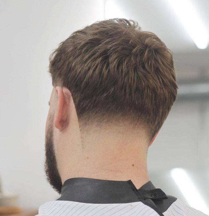 step by step fade haircut guide 18 best step by step guide how to get taper fade images on 2971