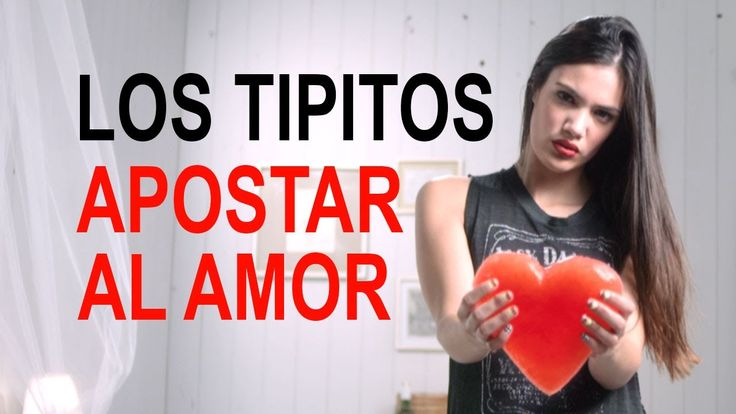Los Tipitos ft. Ale Sergi - Apostar al amor (video oficial)