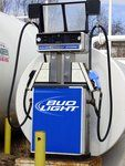 Refuel Your Bud Light Here... DAMN!!!  Where can I get me one of these?