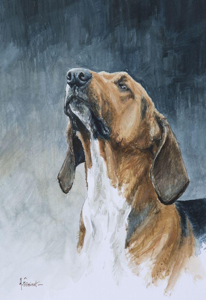 Pet Portraits Paintings