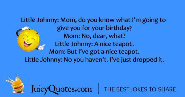 Funny Birthday Joke - 6