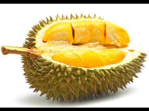 #Durian #Smoothie