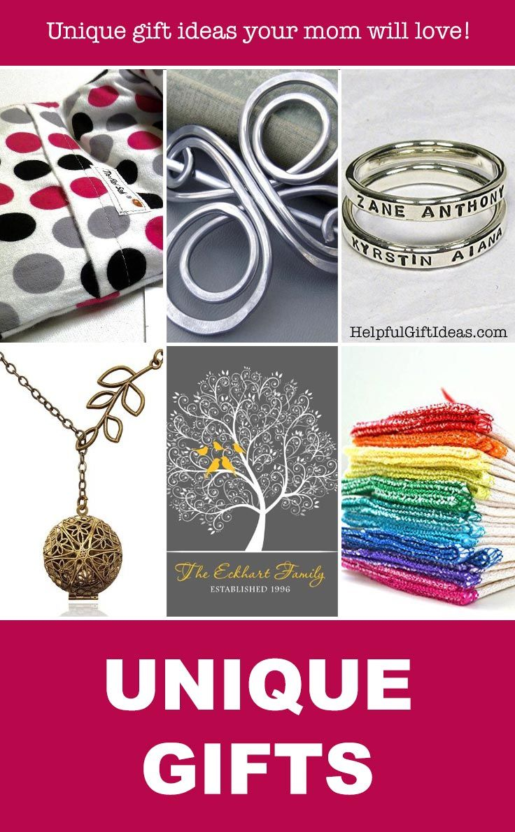 25+ unique Unique gifts for mom ideas on Pinterest | Diy gifts for ...