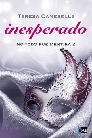 Inesperado - Teresa Cameselle