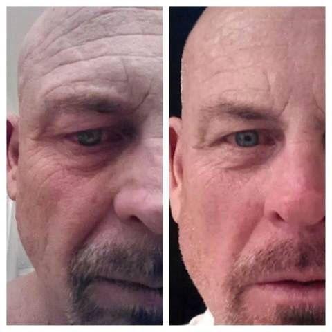 Men love Nerium!  Real Men! Real Results! dmcarrere.theneriumlook.com