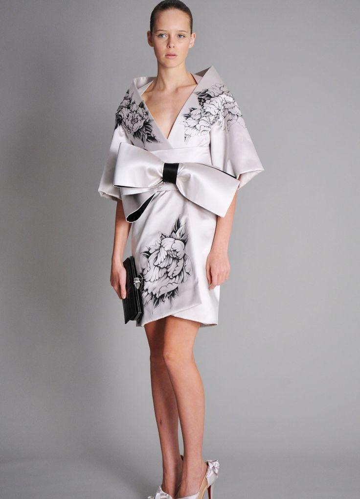 Греческое платье и платье-ампир