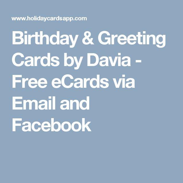 1000+ Ideas About Ecards Free Birthday On Pinterest