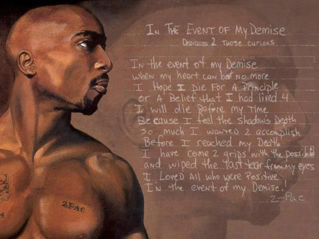 tupac shakur letter 2 my unborn 31 best images about 2pac quotes on 2pac 25321 | b1782cd9200add3d54970f3f8570c28a
