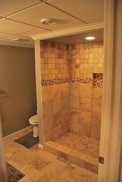 Basement Photos Bathroom Design, Pictures, Remodel, Decor and Ideas - page 8