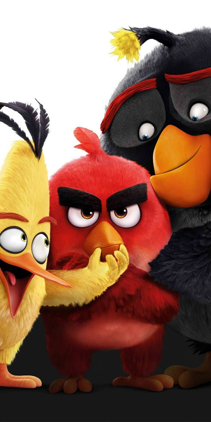 Angry Birds My First Board In 2019 Pinterest Cool Wallpapers