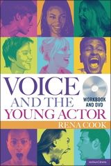 Written for the student actor this book provides simple, interactive vocal exercises and shows young performers how to take voice work into acting.