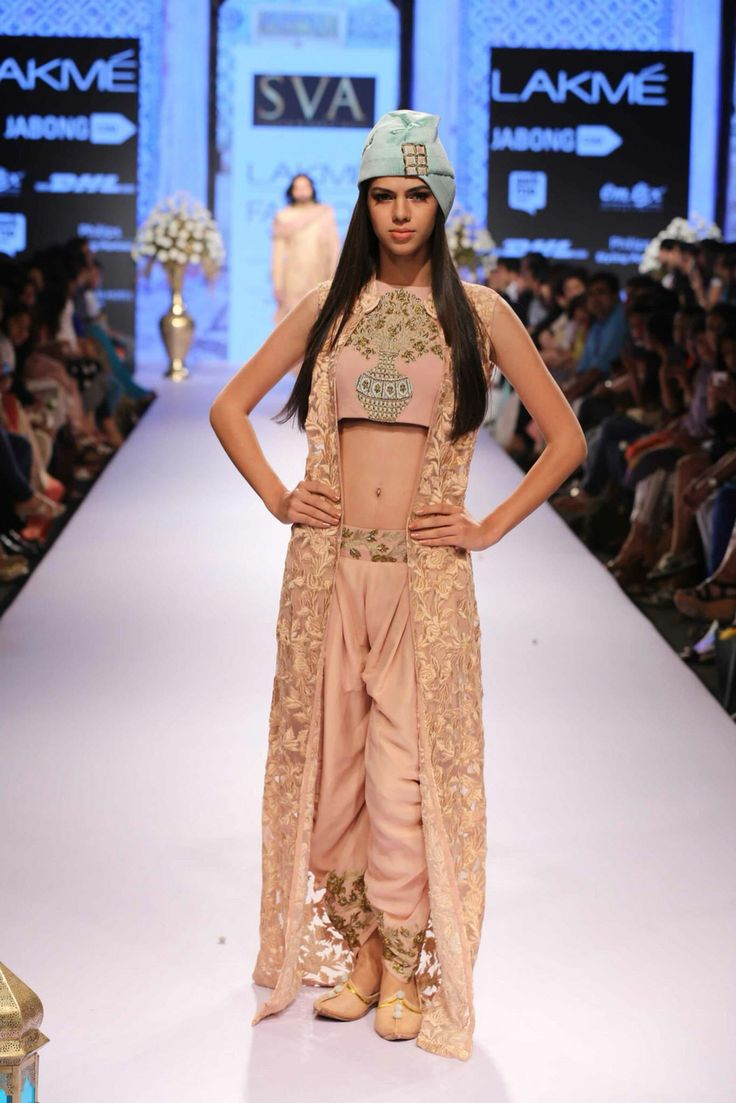 SVA Lakme Fashion Week 2015 Summer Resort