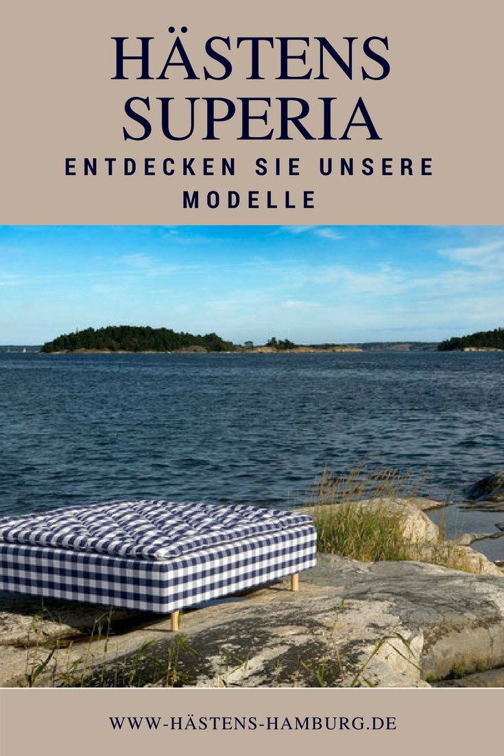 12 best Hästens Limited Editions images on Pinterest | Mattresses ...