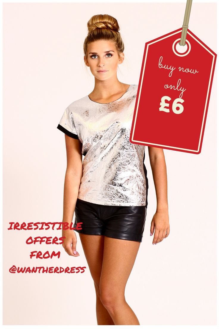 Majoring on Metallics 2/3rds off now only £6