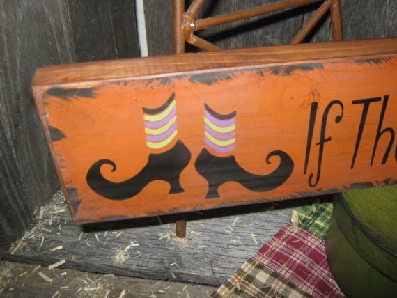 Primitive Lg Holiday Wooden Hand Painted by JustHanginAroundPrim, $14.95