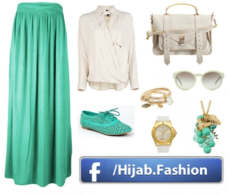More at www.facebook.com/Hijab.Fashion