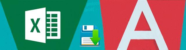 Manejo de un documento Excel con AngularJS (Parte 2)   Guardando los cambios hechos al documento Excel  En el artículo anterior vimos como manipular un archivo Excel con AngularJS. Ahora vamos a ver cómo poder guardar los cambios realizados a la información generando un nuevo documento Excel que conserve la misma estructura de los datos y que contenga los cambios realizados. Esta nueva funcionalidad la pueden encontrar en el repositorio Github del Blog correspondiente a este artículo…