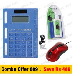 Get Exclusive Electronic Products with Shopattack's #Combo Offer http://goo.gl/CmwIbM