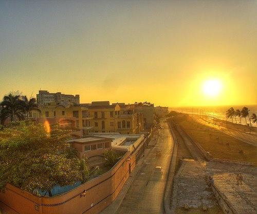 Cartagena!