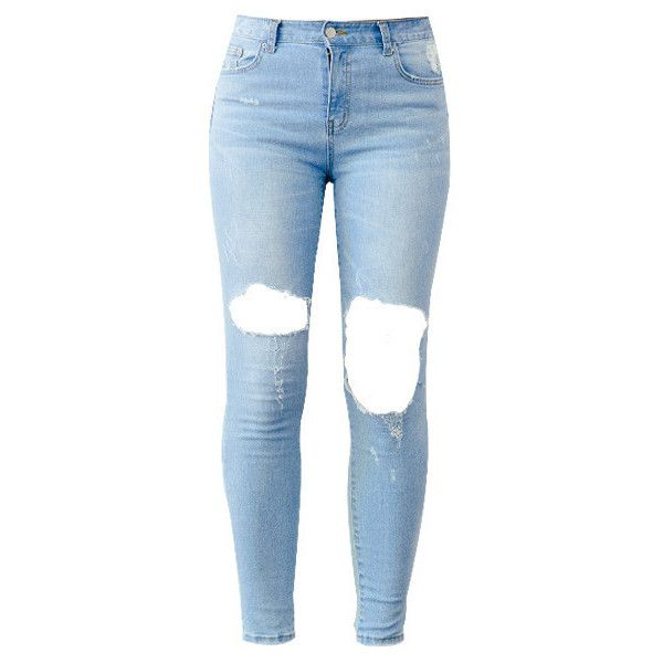 13 best Ripped Jeans images on Pinterest | Jeans pants, Ripped ...