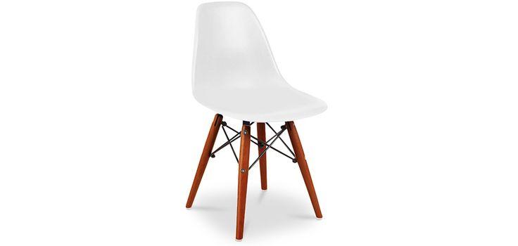 25 b sta id erna om chaise enfant p pinterest petite chaise enfant chais - Chaise haute scandinave ...